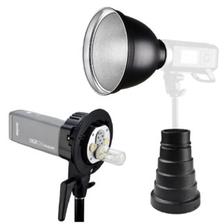 Outdoor Flash Accessory